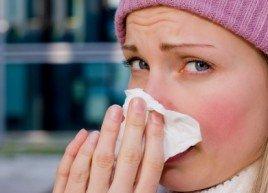 10 astuces pour ne pas être malade cet hiver
