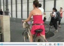 Anti-casseurs de Vélib'