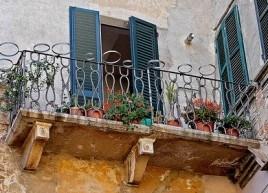 Le balcon, ma pièce en plus!