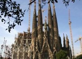 Trois jours à Barcelone à moins de 300 euros!