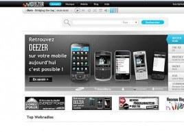 Deezer, la fin du téléchargement illégal?