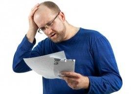 Héritage des dettes, comment y échapper?