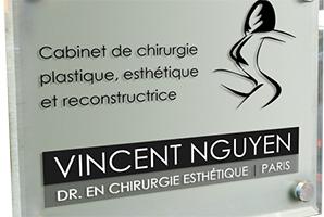 Chirurgie esthétique pour hommes