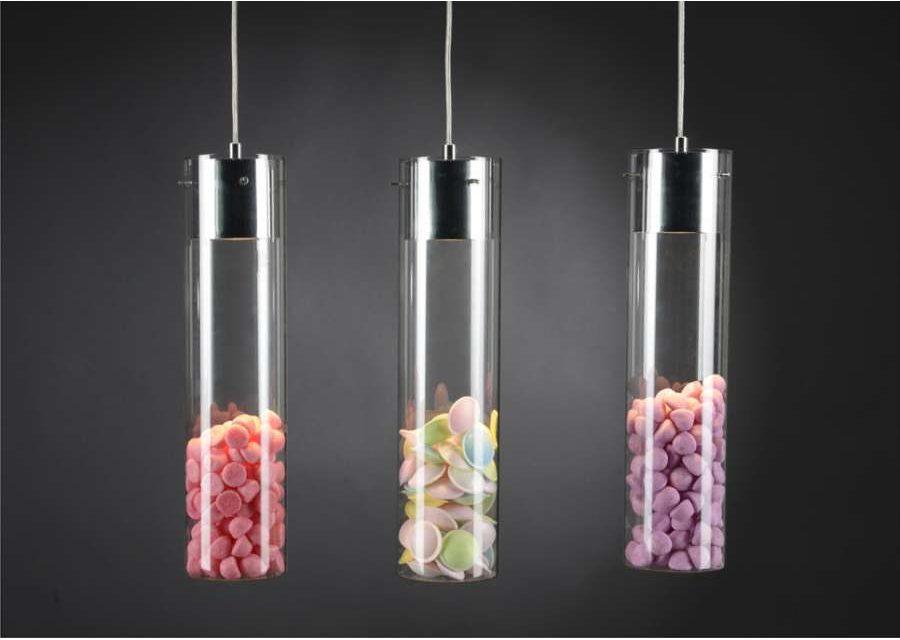 3 Exemples d'utilisation des tubes en verre