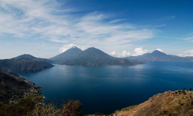 Voyage au Guatemala : 3 idées de randonnée à ne pas manquer