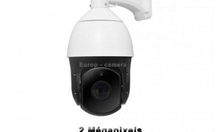 Une caméra de surveillance exterieur pour votre maison