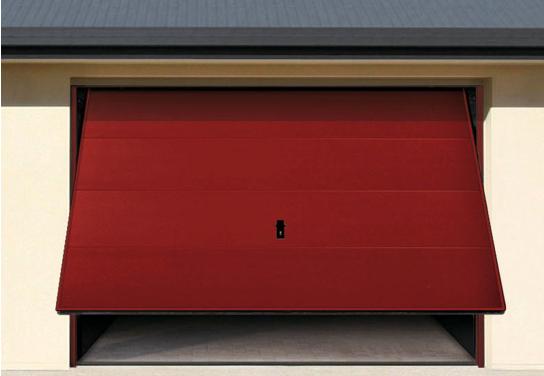 Quel modèle de porte de garage choisir ?