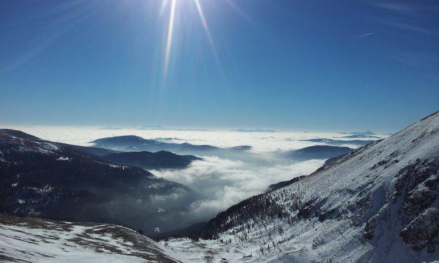 Prochaines vacances d'hiver : comment choisir sa location en montagne ?