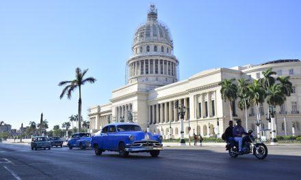 Cuba, une excellente adresse pour vivre d'agréables vacances