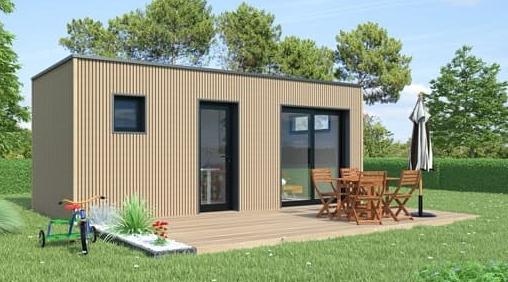 Installer un studio de jardin en bois : quels avantages ?