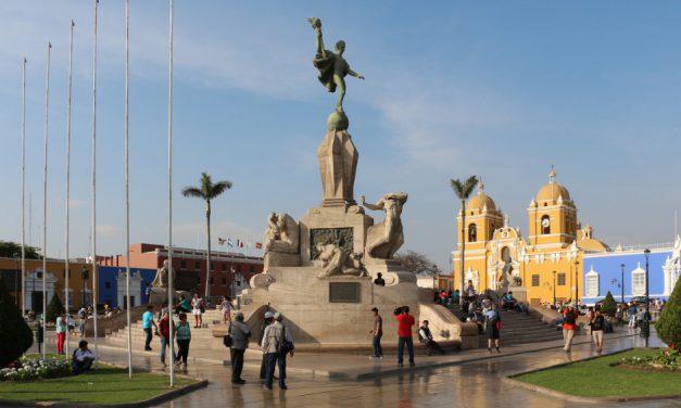 Les lieux à découvrir au cours de circuits au Pérou