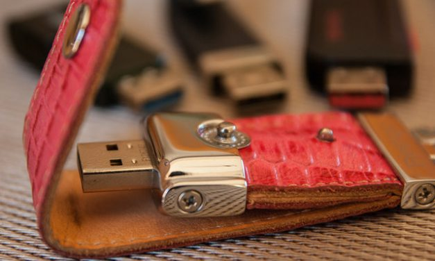 Entreprise : Améliorer sa communication et son marketing grâce à la clé USB personnalisée