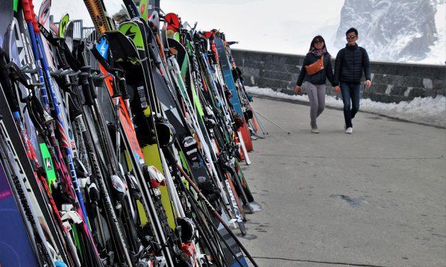 Séjour ski : nos conseils pour réussir ses vacances en couple