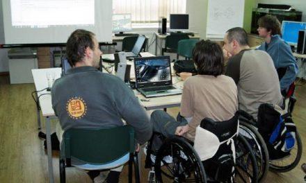 L'accès des personnes handicapées au monde du travail