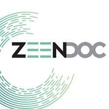 Zeendoc et la gestion électronique de documents