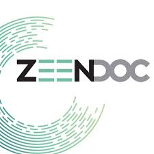 Zeendoc et la gestion électronique de documents