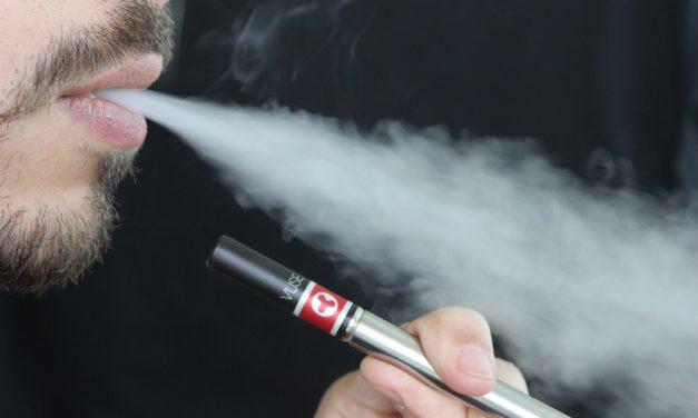 La composition des e-liquides pour cigarettes électroniques