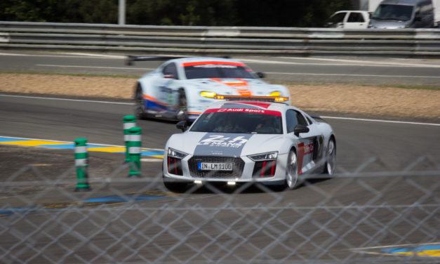 Tout savoir sur le circuit des 24 Heures du Mans