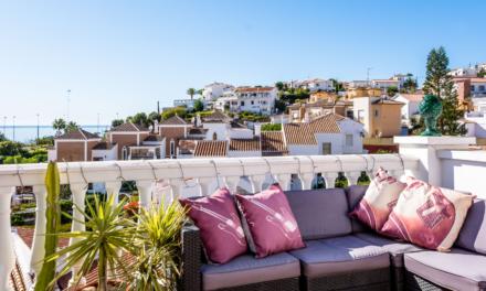 Acheter un bien immobilier en Espagne en Andalousie