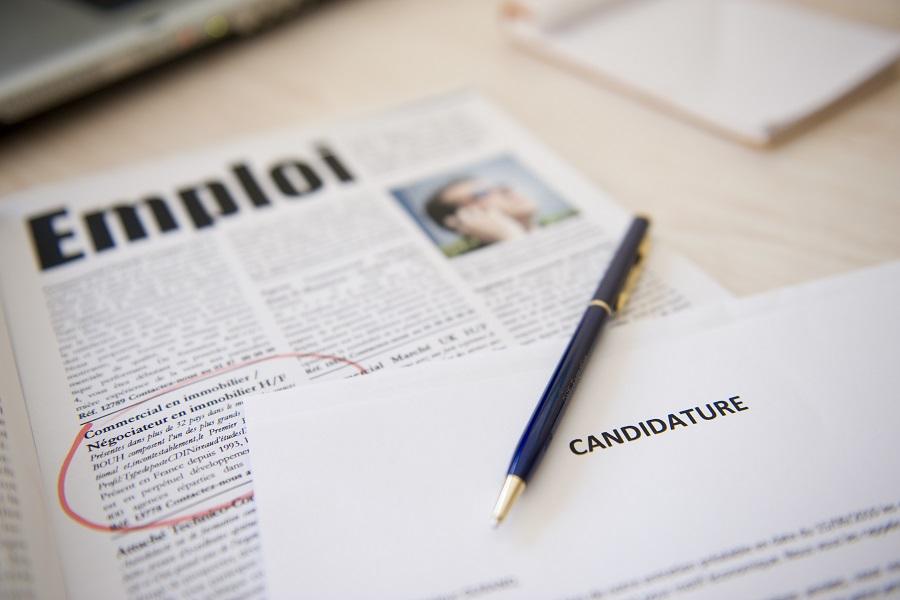 En recherche d'emploi : comment réaliser votre CV ?
