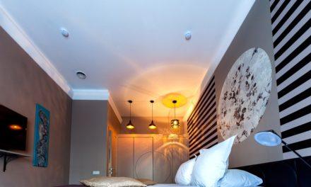 Quels luminaires pour la chambre à coucher ?