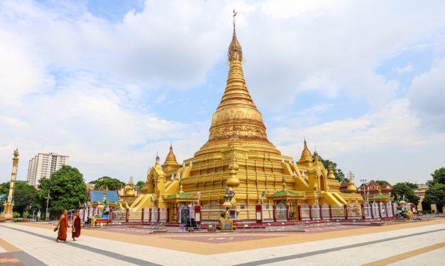 Les destinations idéales pour des vacances au Myanmar