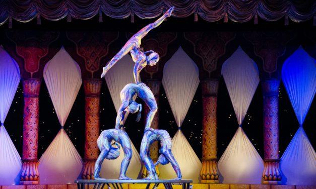 La contorsion : un art impressionnant à regarder