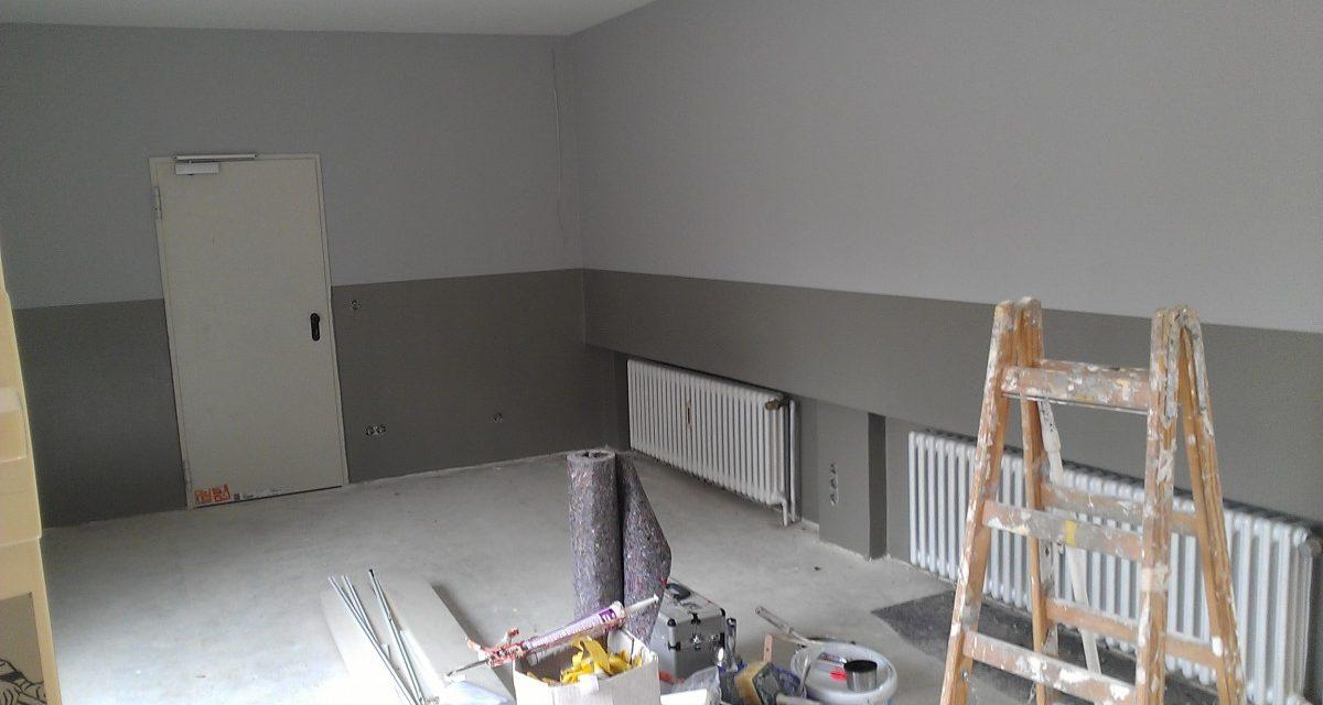 Les avantages d'engager une entreprise de rénovation de maison