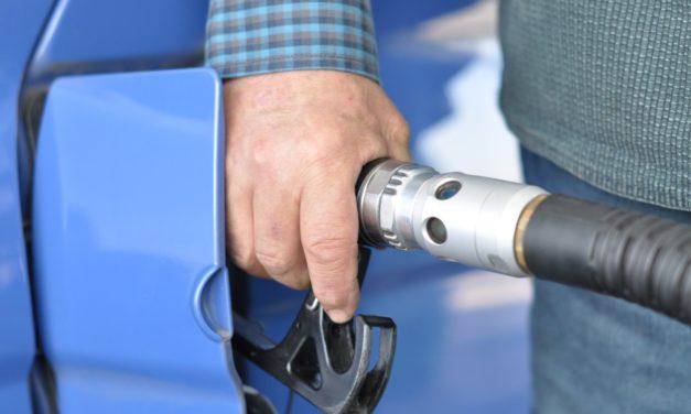 Focus sur les stations pétrolières privées