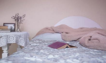 Découvrez comment décorer une chambre à coucher