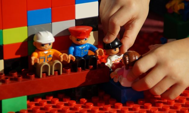 Pourquoi collectionner des figurines lego ?