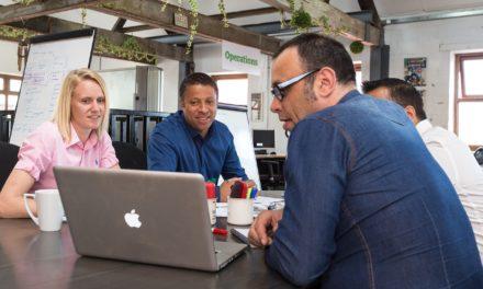 Le coworking : une solution adaptée pour les jeunes entrepreneurs