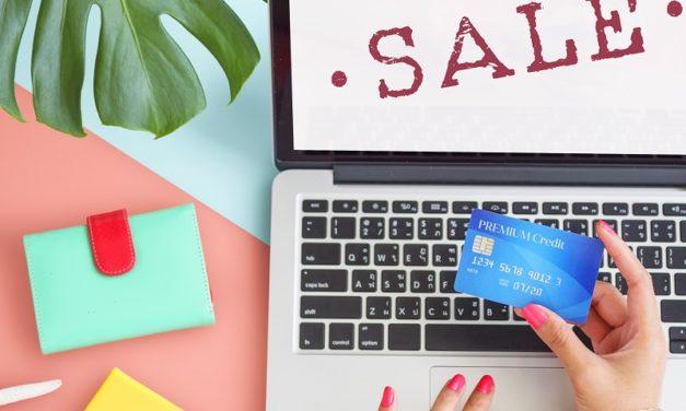 Soldes d'été : comment bien profiter des meilleures offres en ligne ?