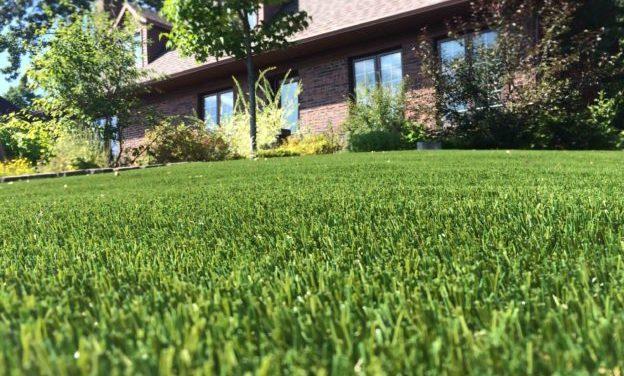 La pelouse artificielle : tout comprendre sur le sujet
