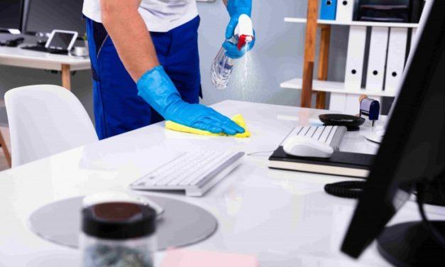 Nettoyage et entretien de bureaux : pourquoi faire appel à un prestataire externe?