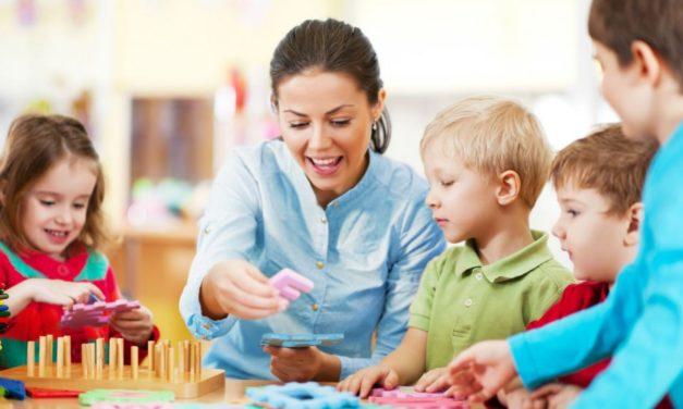 Parents occupés : quelles solutions pour garder leurs enfants?